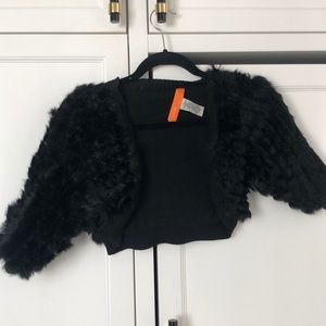 Cynthia Steeve crop jacket
